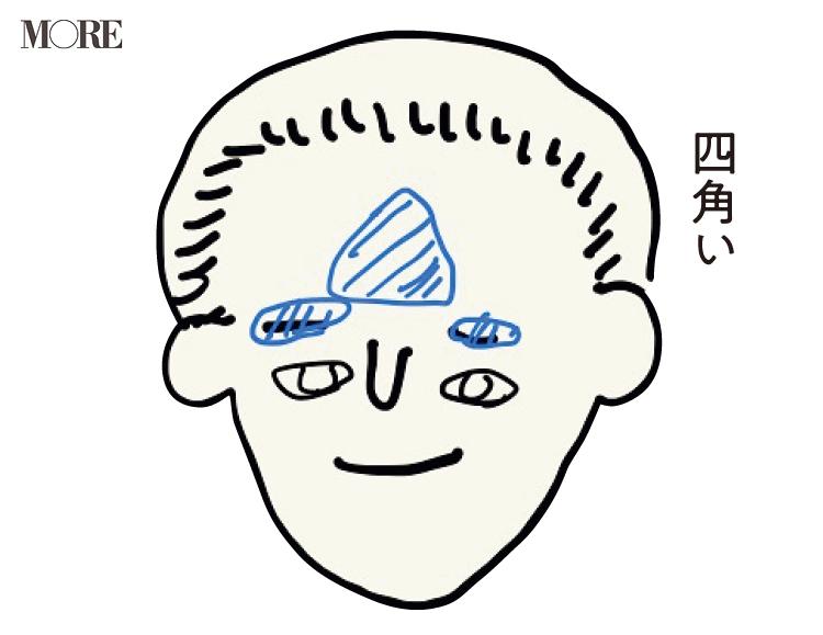 【最新メイクQ&A⑦】イガリシノブさんに聞く「マスクくずれ防止」テクニック! 前髪をアップにした時のマスクメイクのポイントも_4