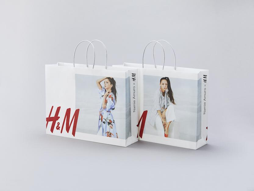 「安室ちゃんになりたい」。長年の夢は『H&M』で叶うかも♡_2