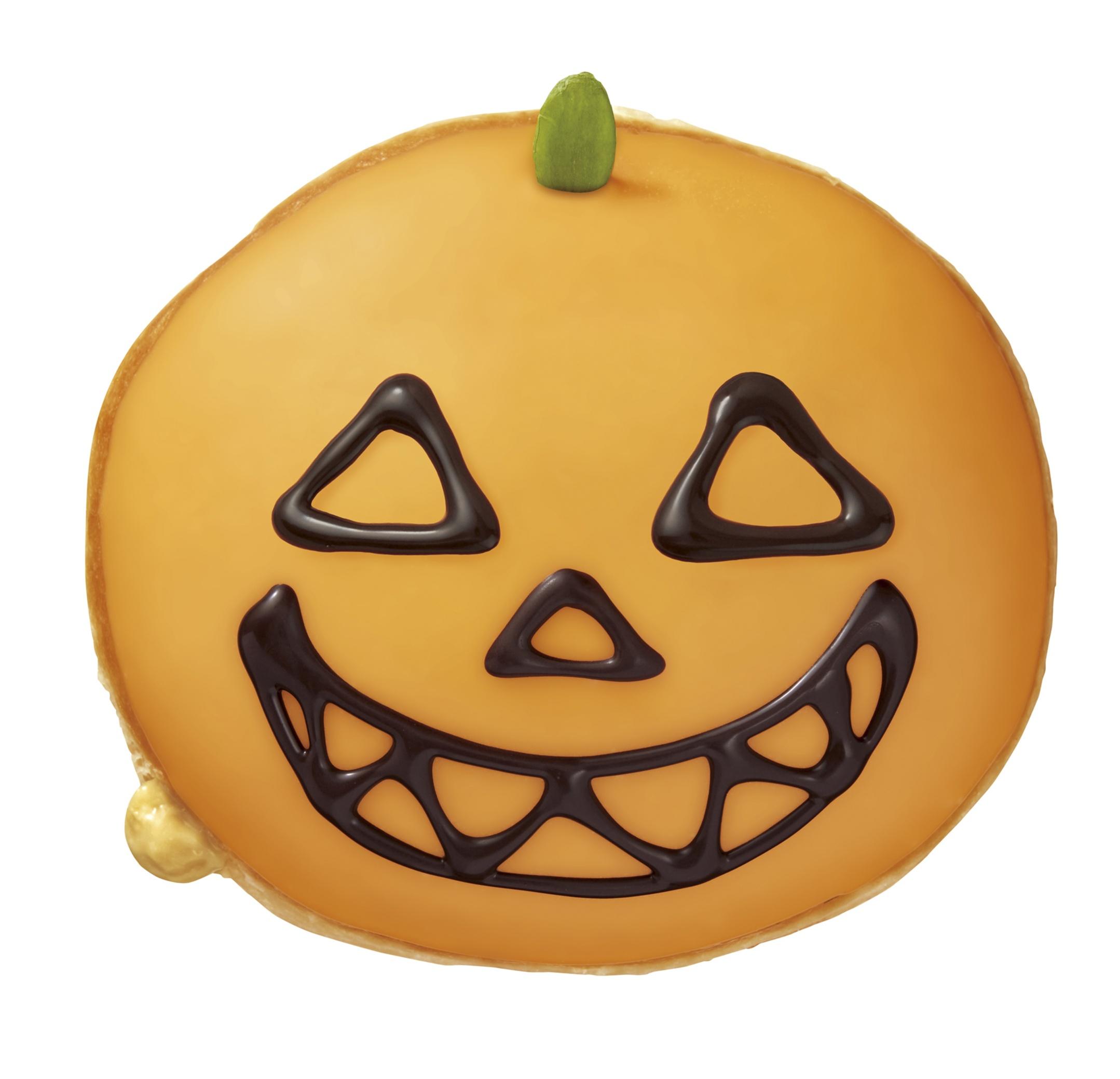 【10/31(火)まで!】今年の『クリスピー・クリーム・ドーナツ』ハロウィンは、増田セバスチャン氏プロデュースなんです!!!_1_1