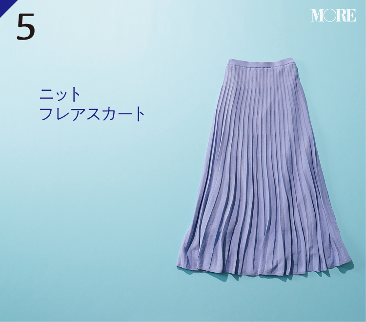 『ラグナムーン』のこの5着を使ってオフィスで「洗練された大人女子」を目指せ♡_1_5