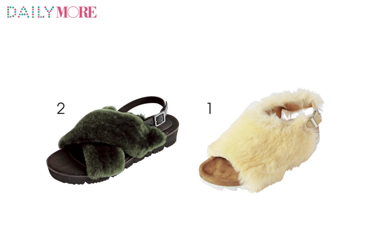 難しい?いいえ! 今の流行服、全部に合うのはこの靴でした! _3