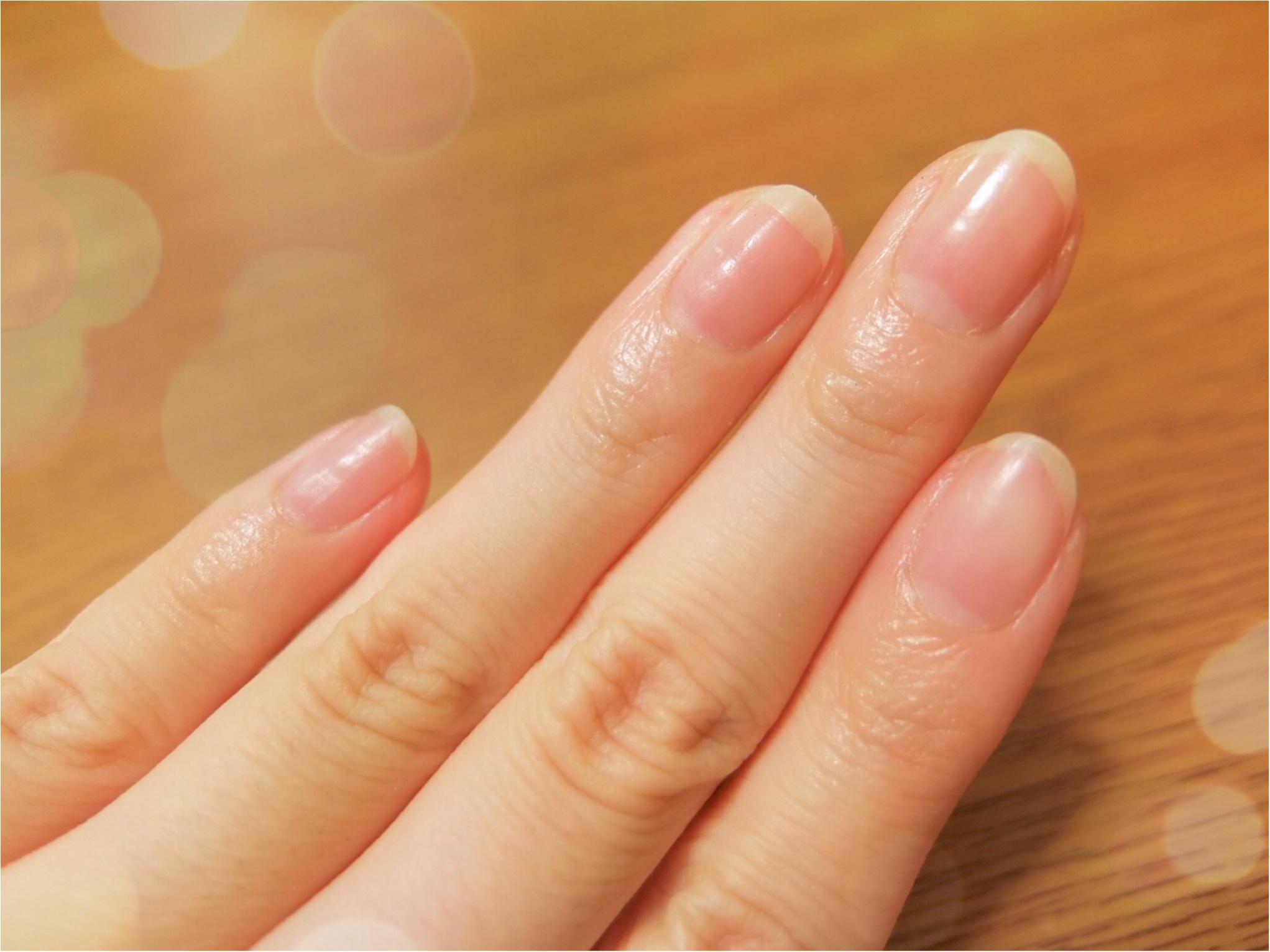 ネイル前のひと手間で指先がもっと綺麗になる!自宅でできる簡単ネイルケア方法♡_8