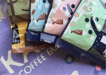 【売り切れ必至!】4/1数量限定発売カルディコーヒーファーム《春のコーヒーバッグ》人気商品から限定商品まで入って1,600円とお得すぎる♡