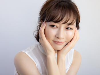 石井美保さんがレクチャー! マスク時代の「ゆらぎ肌」ケア