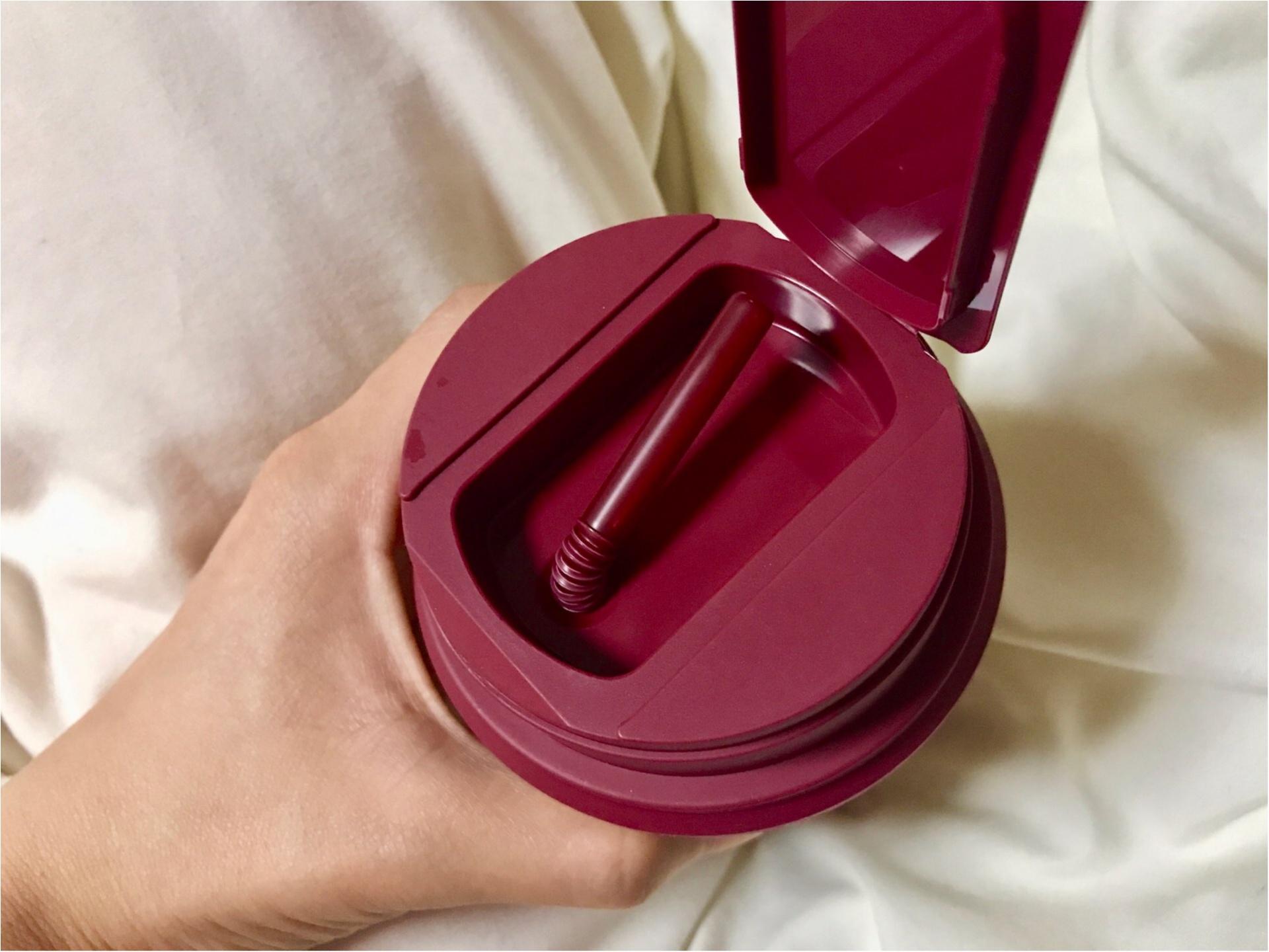 【ローソン】飲み終えた容器も万能!輪切りフルーツ入り《フルーツサーバー》が美味❤︎_4