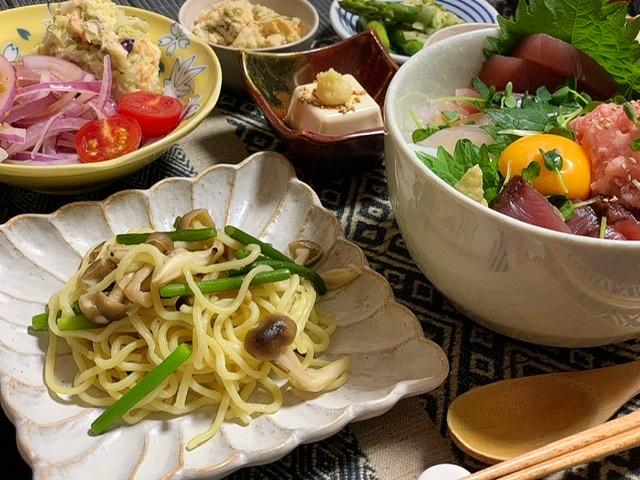 みおずきっちん♡海鮮丼_3