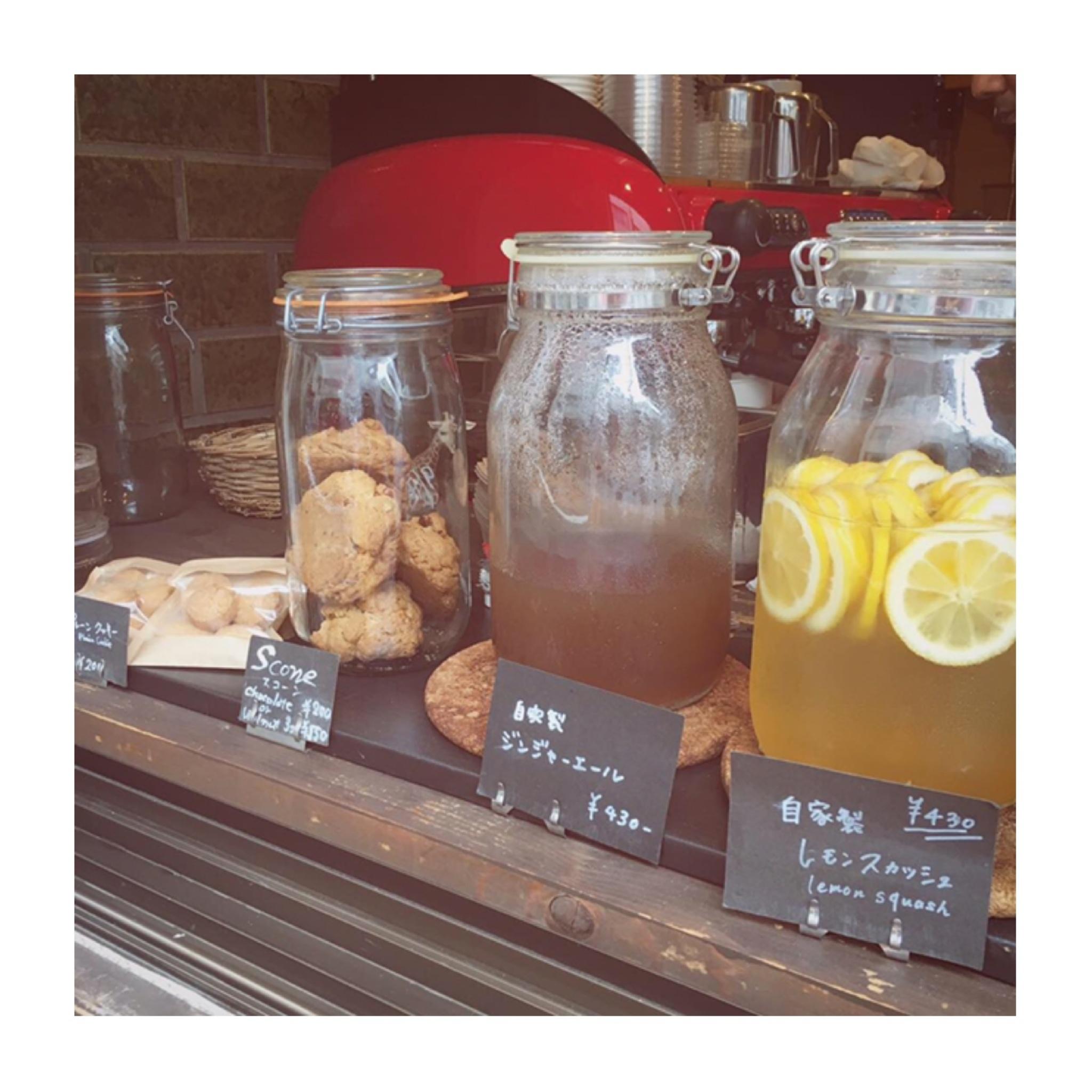 #15【#cafestagram】❤️:《東京•蔵前》身体にやさしいコーヒーを飲みに『SOL'S COFFEE』へ☻_4