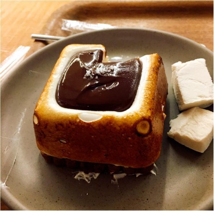 《サンフランシスコからやってきた注目のチョコレート工房♡》カカオ豆本来の味が楽しめるダンデライオンの絶品ホットチョコレートドリンク♡_10