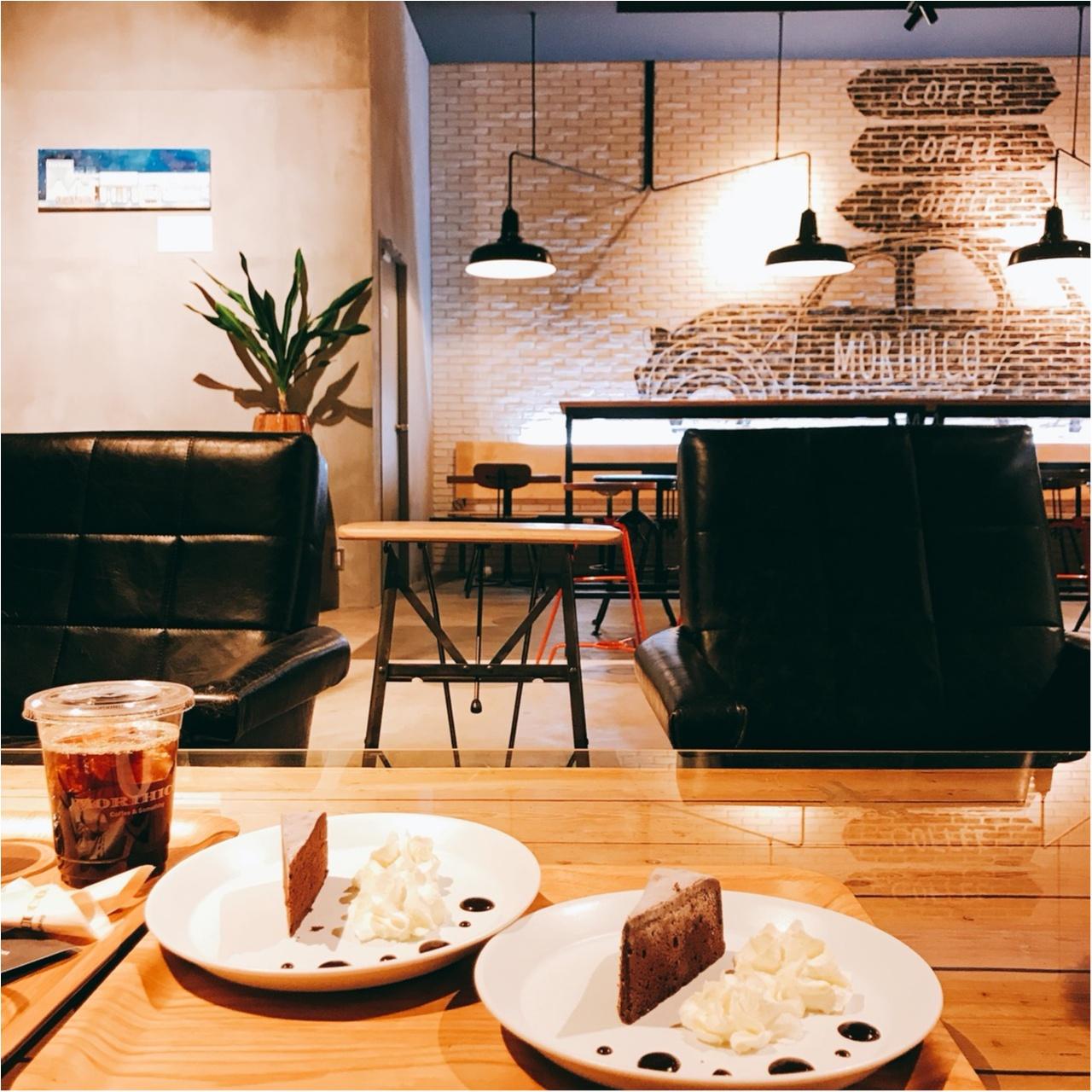 北国だからこそ味わえる♡北海道のコーヒーといえば【MORIHICO Coffe】でこだわりの一杯を♡_3