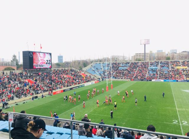 The Rugby Year!!〜ラグビーワールドカップに向けて〜_2