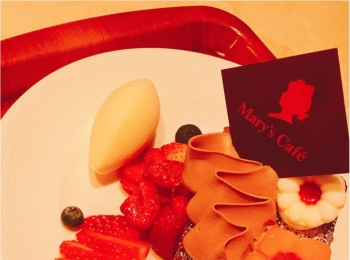 【ご当地モア❤️東京】世界に一つだけの板チョコからスイーツ&ドリンクまで!チョコレートの楽しみ方を発信する「メリーズ カフェ」@丸の内
