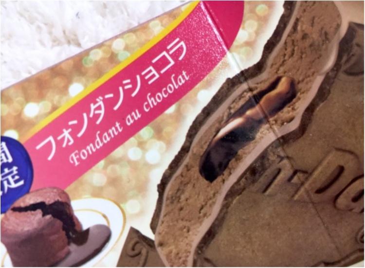 寒い季節にこそぴったり❤️【ハーゲンダッツ】チョコがとろける最新作が絶品!_4