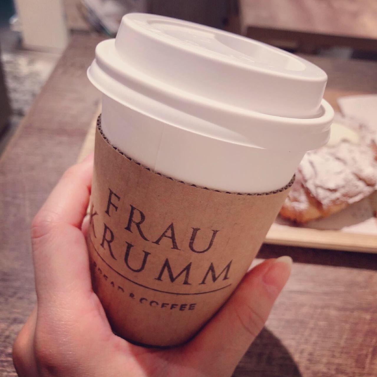 """<東京*恵比寿>東京でイチオシの大好きなおいしいベーカリー""""FRAU KRUMM""""♡_4"""