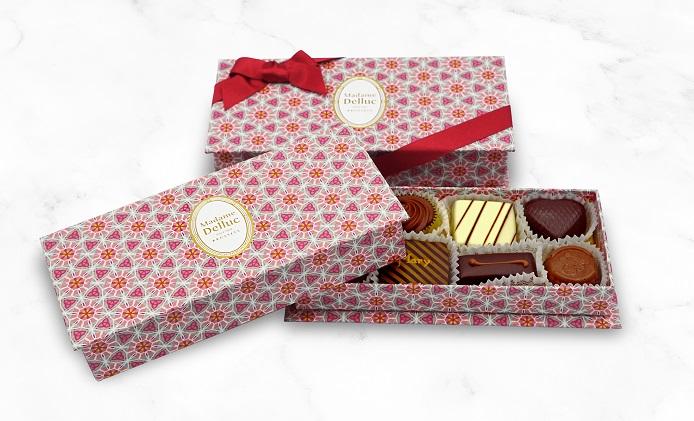 東京都内のホテルで買うべき限定チョコおすすめ6選! 上品でおしゃれで可愛くて選べない♡【#バレンタイン 2020】_2