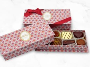 東京都内のホテルで買うべき限定チョコおすすめ6選! 上品でおしゃれで可愛くて選べない♡【#バレンタイン 2020】