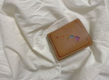 【20代女子の愛用財布】人と被りにくいHawaiiブランド《Lanai TRANSIT | HAWAII》