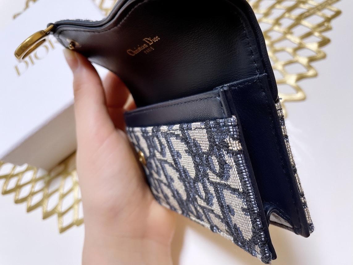 【お財布代わりにも】Diorのカードケースを購入しました☺︎_3