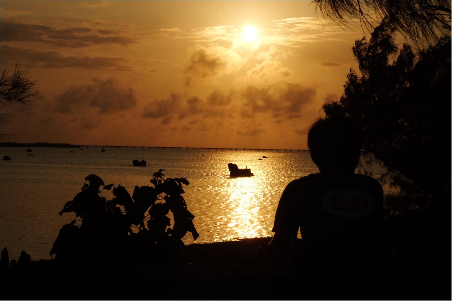 …ஐ 今年の夏まだドコに行くか迷ってる人は必見!自然が色濃く残る宮古島ことりっぷオススメ3選♡ ஐ¨_7