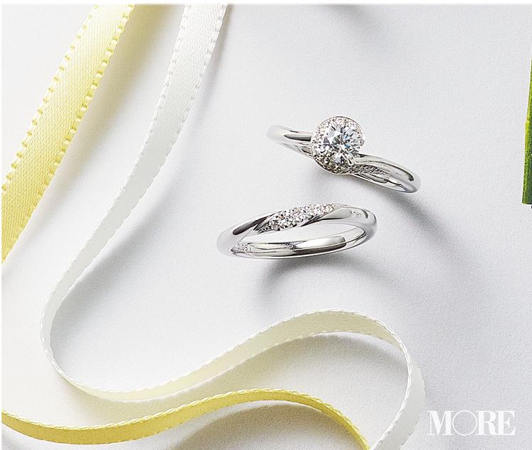結婚指輪のおすすめブランド特集 - スタージュエリー、4℃、ジュエリーツツミなどウェディング・マリッジリングまとめ_7