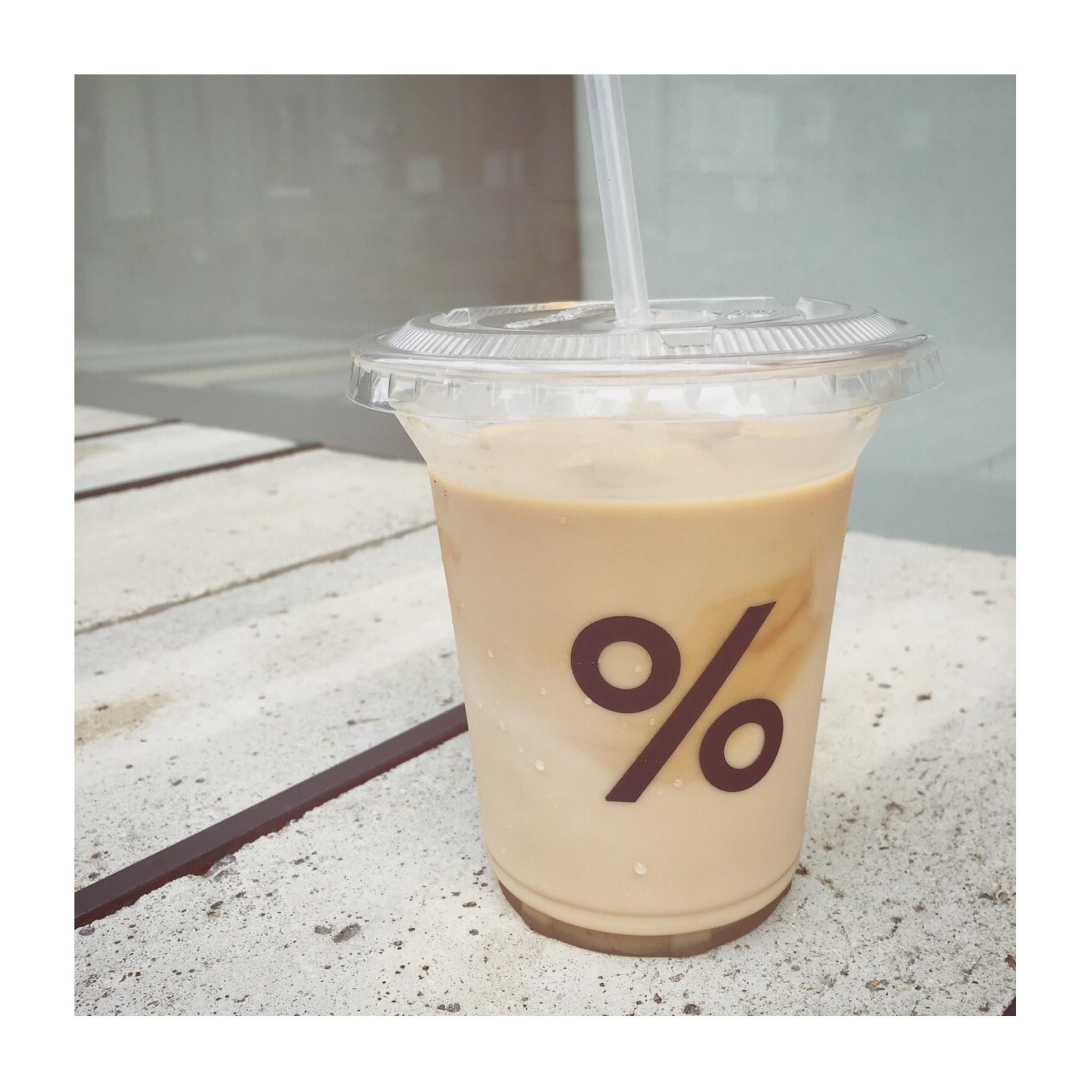#10【#cafestagram】❤️:《京都》に行ったら寄りたい!おしゃれなカフェ「アラビカ 京都」でこだわりのコーヒーを☻_2