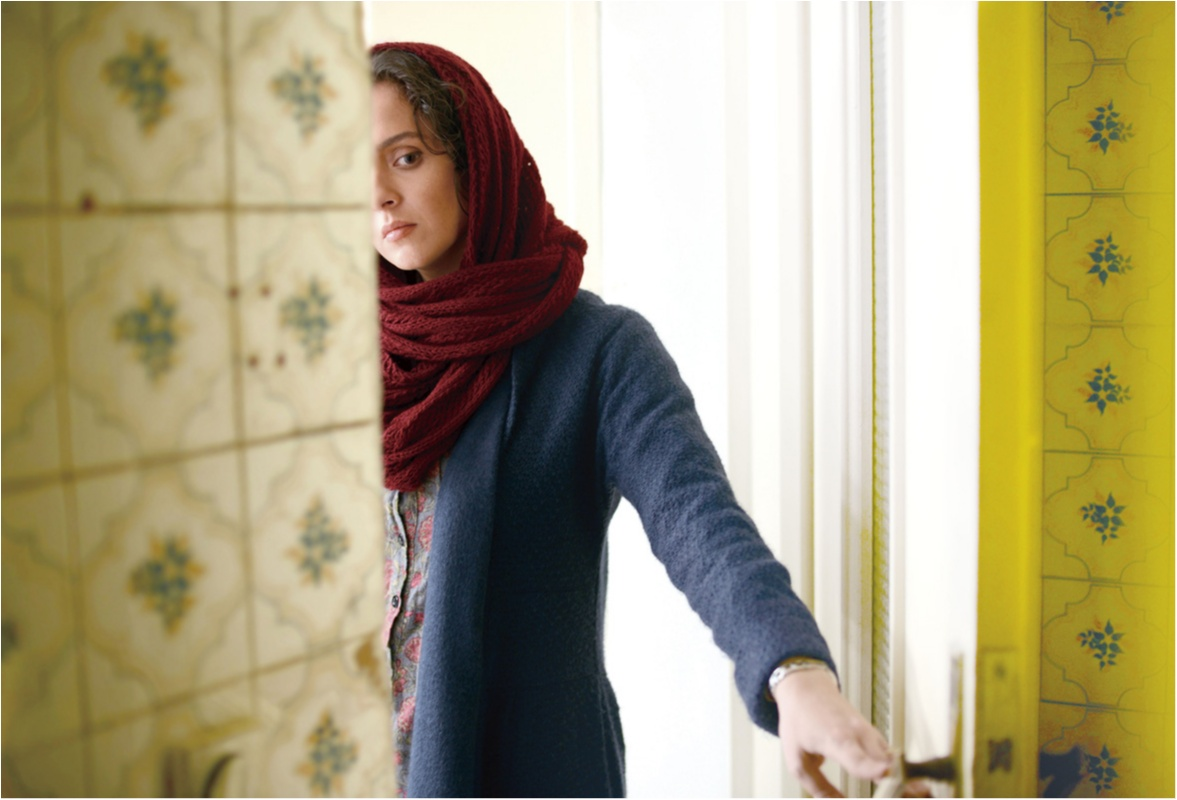アカデミー外国語映画賞を受賞したことでも話題! イランの名匠による映画『セールスマン』_1