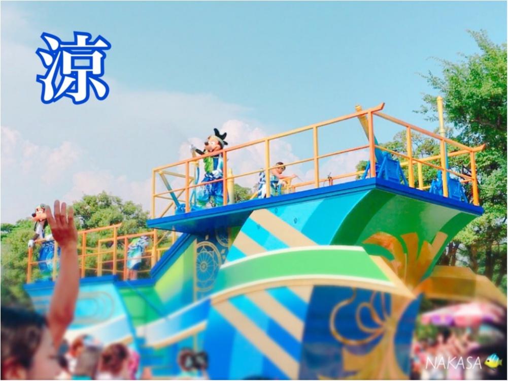 ▷夏だ!!ソイヤッ!!夏祭りだレポ⑅◡̈*①_4