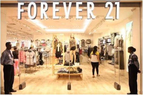♡プチプラファッション【forever21】トップスが599円に(°_°)♡モアハピ◡̈のぞみ♡_2
