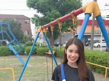 ★KIPLING × Keith Haring コラボバッグをお試し★