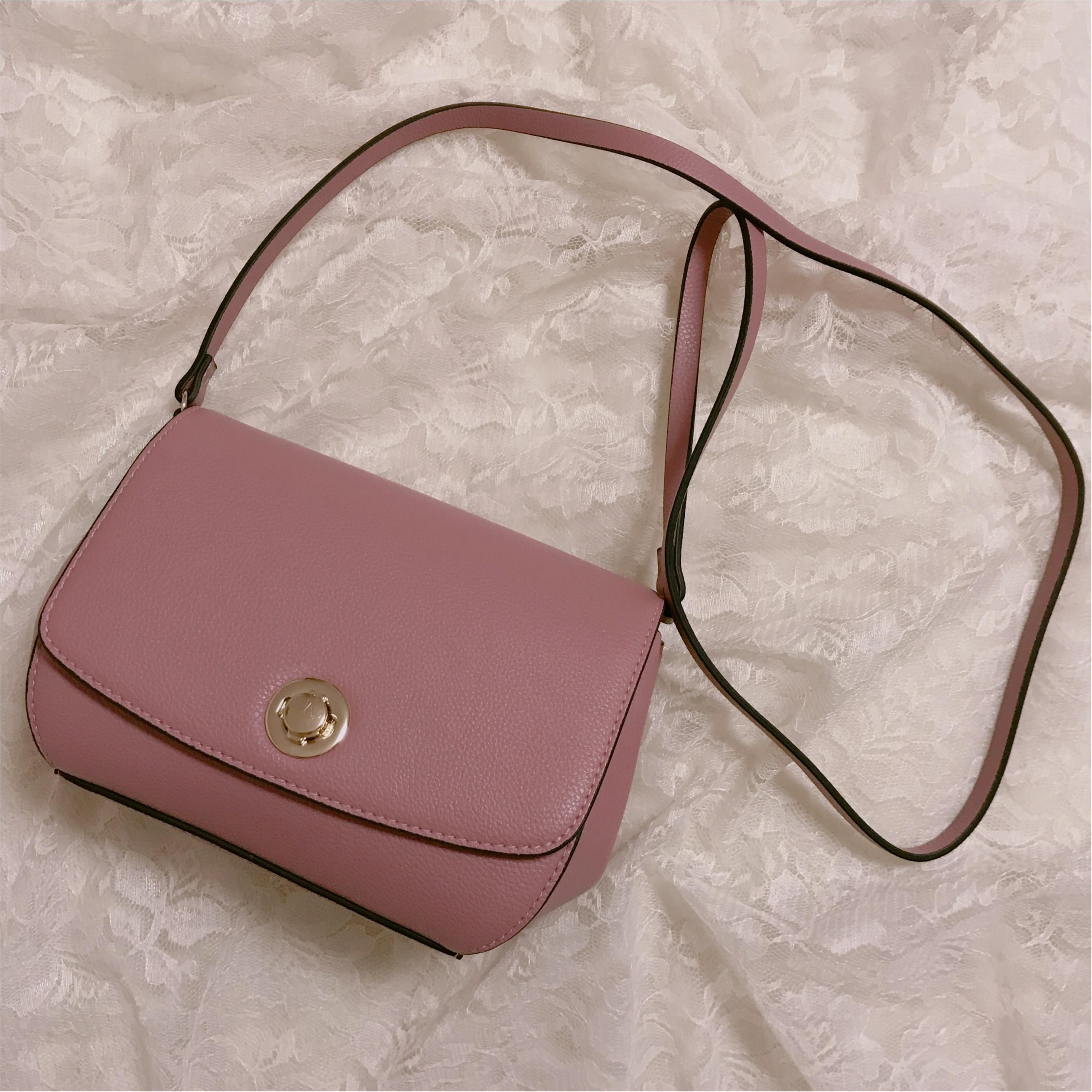 みんなどんなバッグ使ってるの? 憧れブランドもまとめて「愛用バッグ」まとめ♡♡_1_24