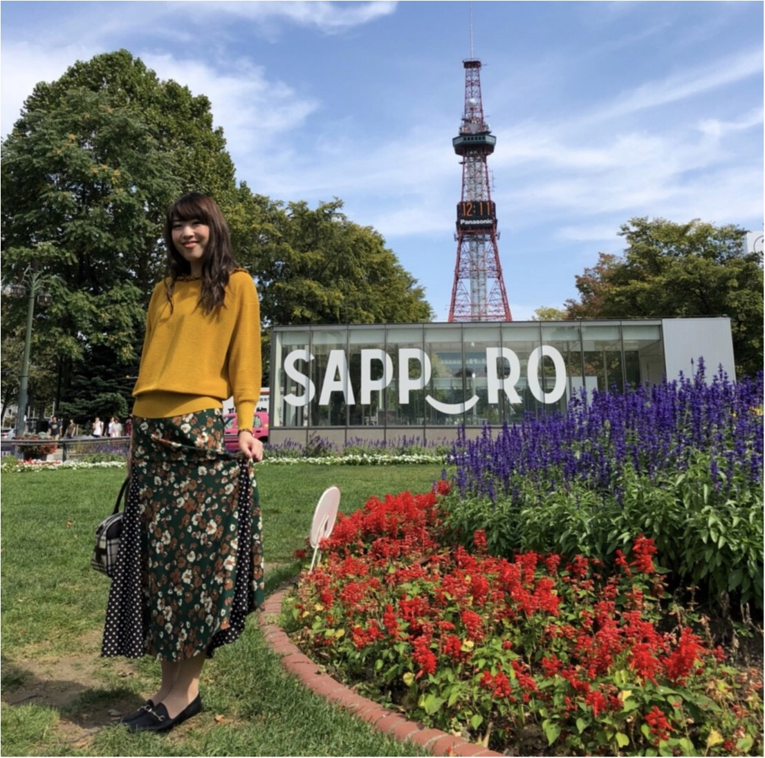 【札幌♡秋のグルメイベント オータムフェスト今年も始まりました!】_1