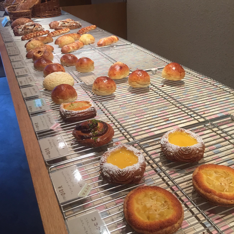 【パン】話題沸騰!飾らない美しさが魅力♡アルチザナル (boulangerie Artisan'Halles)_4
