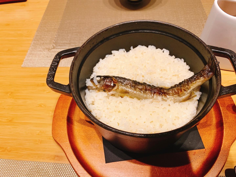 【癒し宿】《地元食材たっぷり》のお料理と目の前で焼く《上州牛ステーキ》♡_8