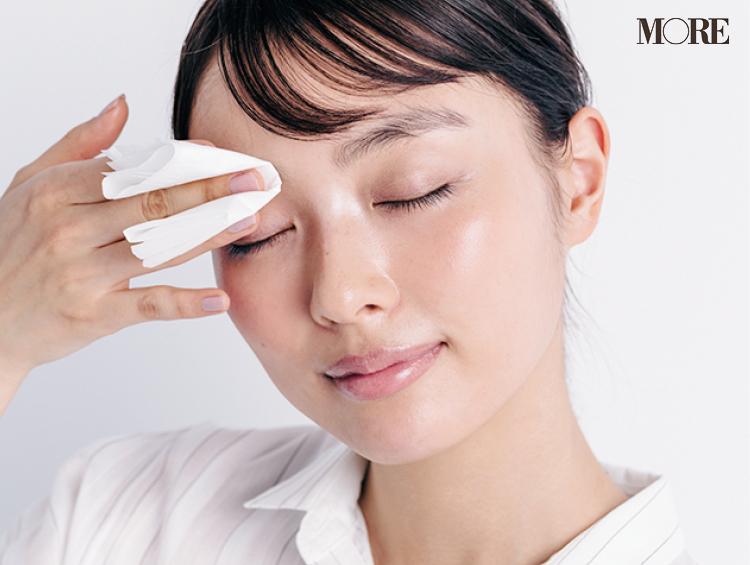 あなたの眉はもう古い⁉ 2020年のお仕事眉の正解教えます。美眉を保つ油分OFFテクや、表情激変のコンシーラー使いなど、テクニック満載♡ PhotoGallery_1_4