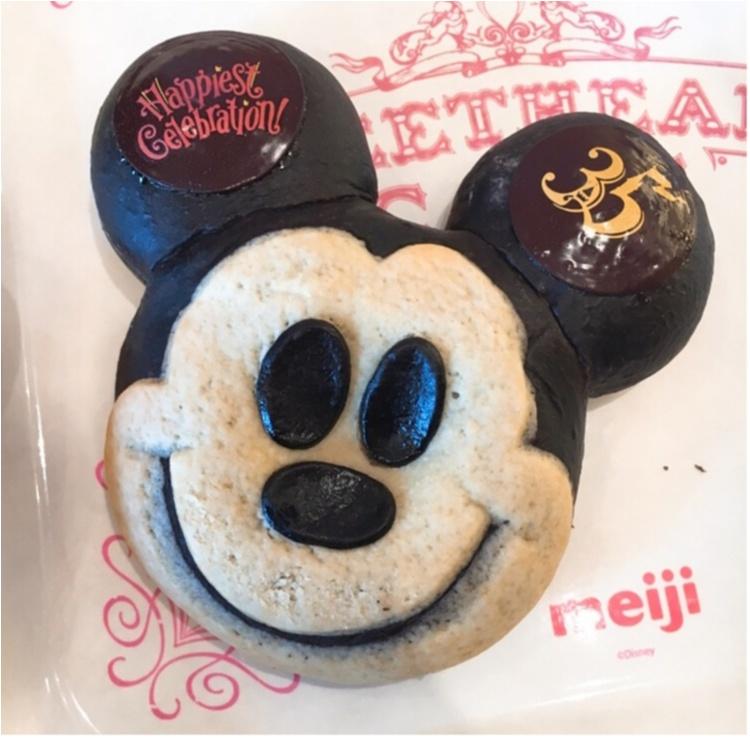 みんなでお祝い❤︎『東京ディズニーランド』のお誕生日♪ 今週の「ご当地モア」ランキングトップ5!_1_5