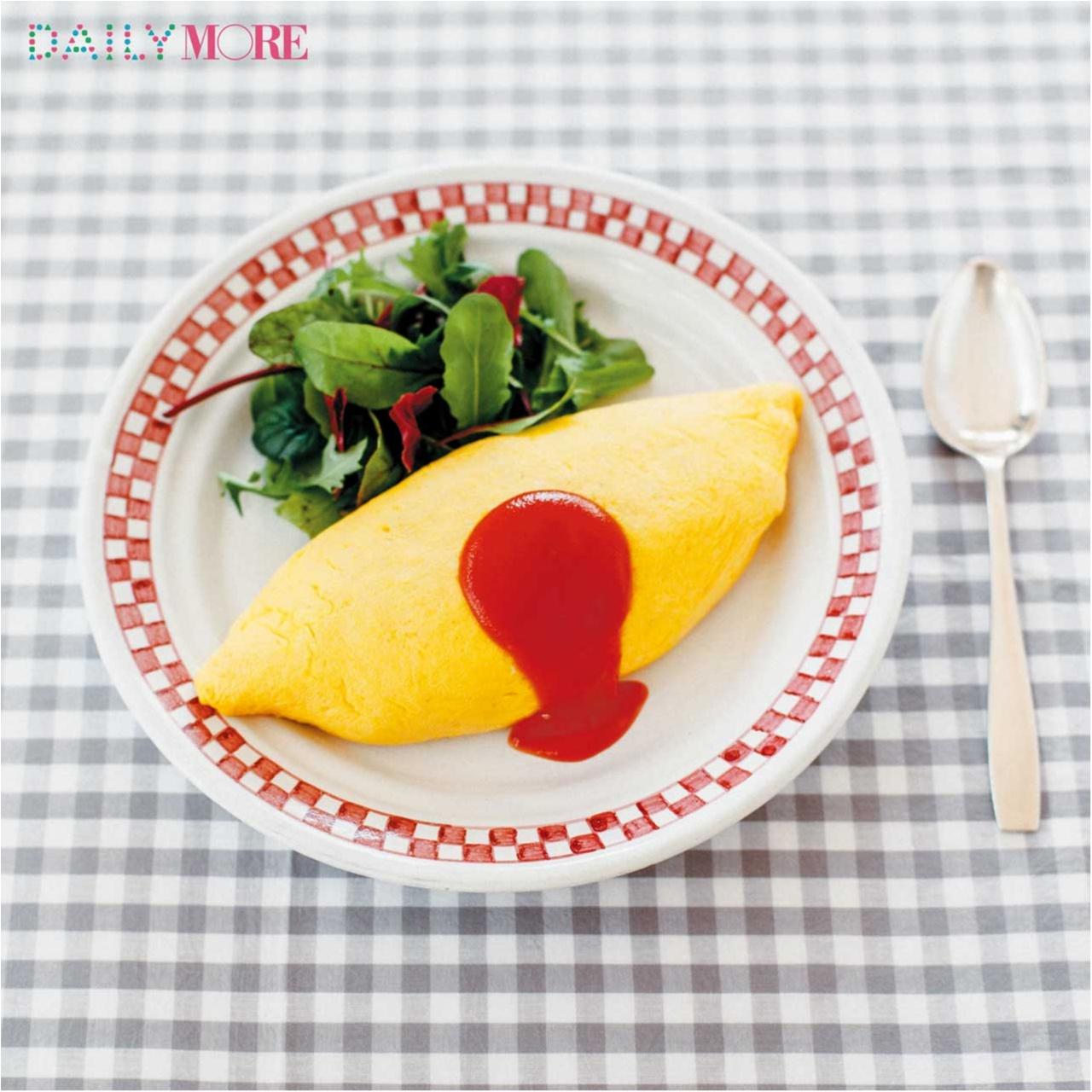 未婚男性の9割はたまご料理LOVE♡ 彼女に作ってほしい「幸せ♡たまごレシピ」白書♪_1