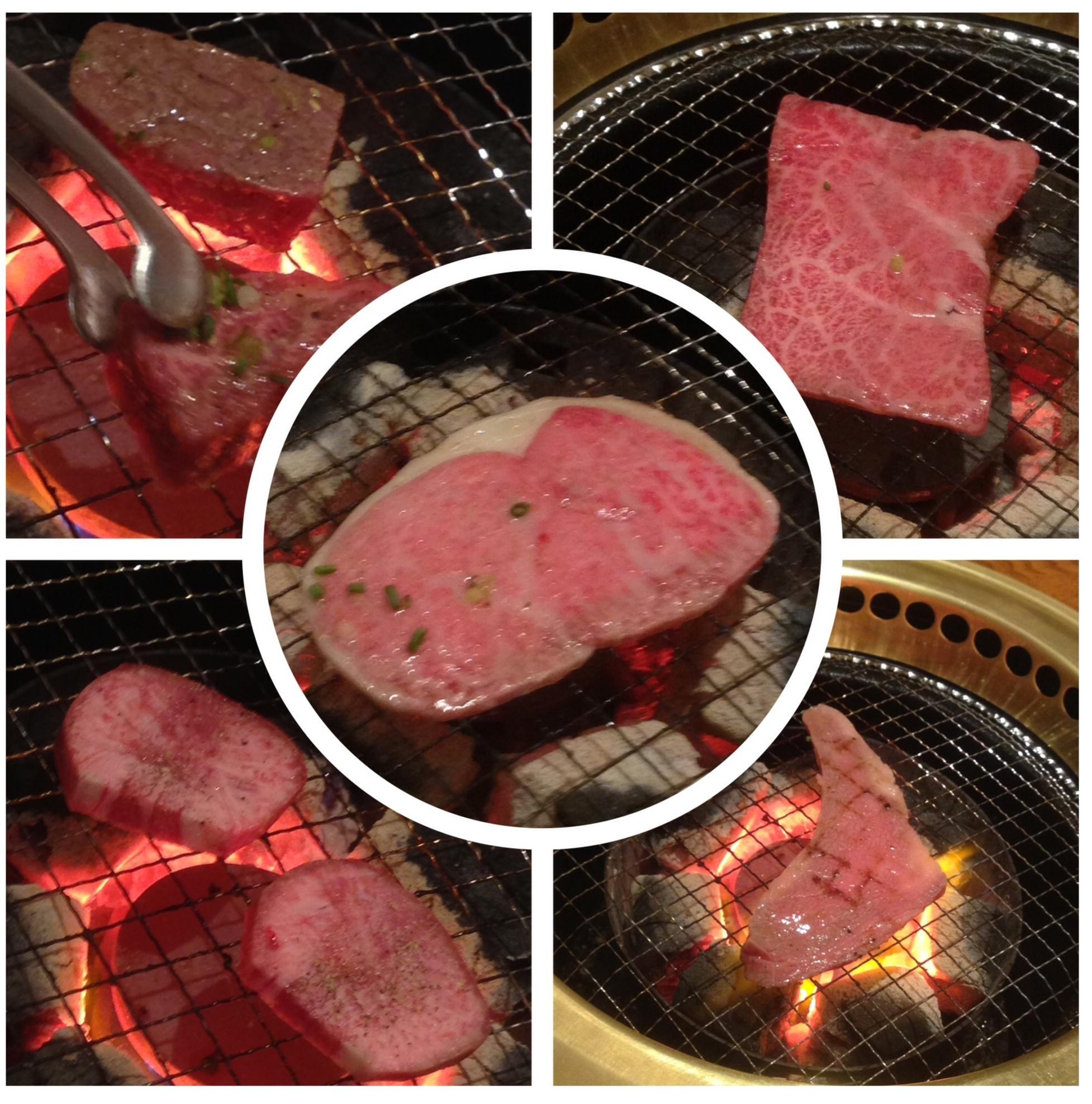 肉好き必見‼️美味しい焼肉を食べるなら朱雀門( ´ ▽ ` )ノ幻の◯・△・◻︎が一度に食べられる幻盛とは‥‥✨_5