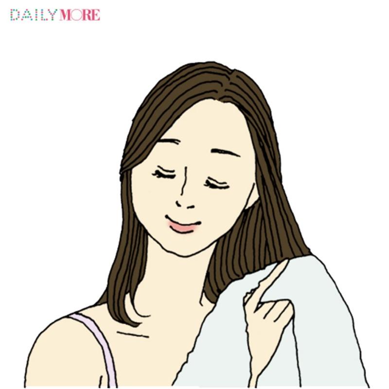 美髪アドバイザーが伝授! 正しい髪の洗い方から、乾かし方まで、女子が「知りたかった!」ヘアケアの疑問、全部解決♡_4_1