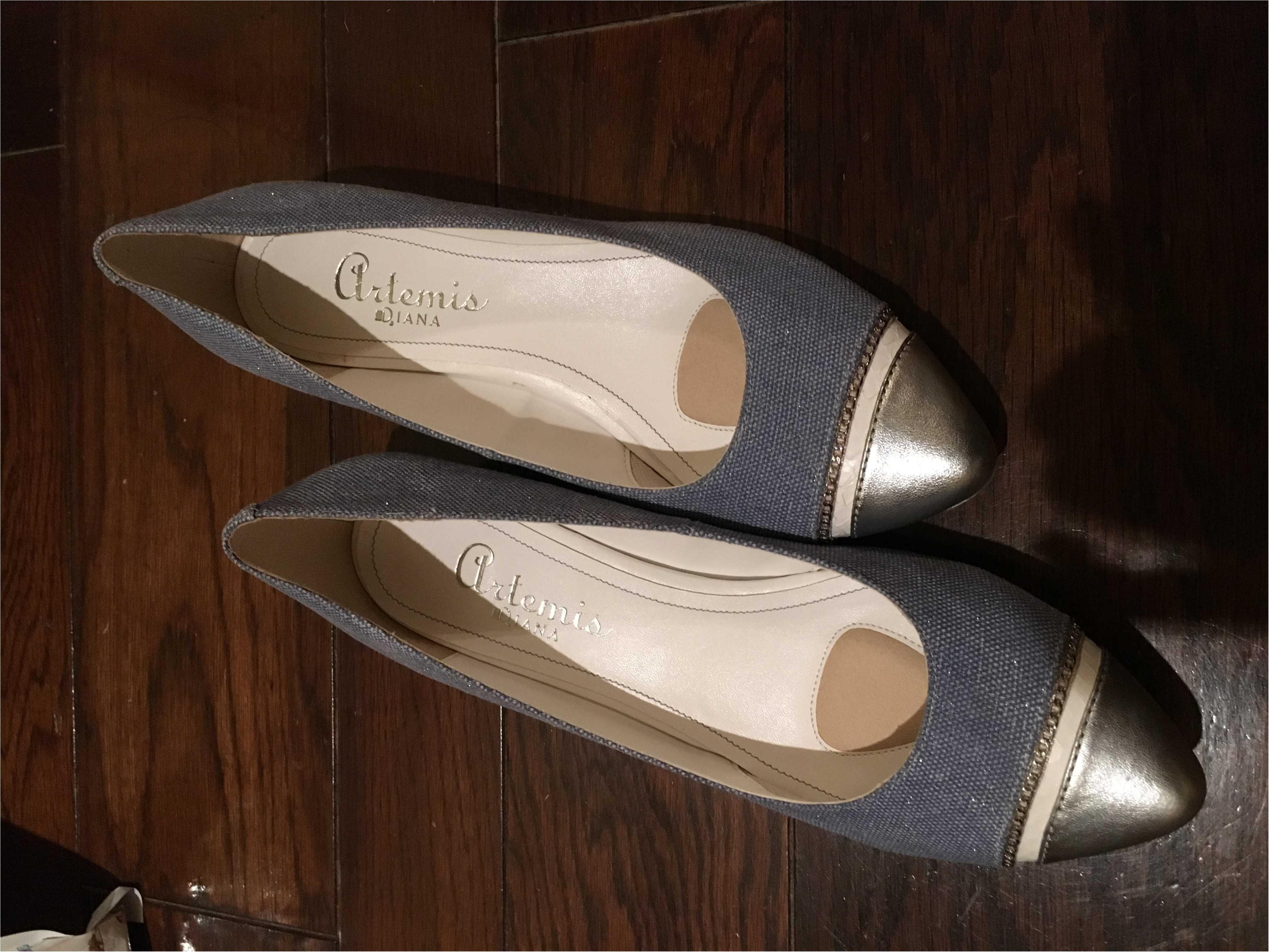 Dianaのパンプス&これで長持ち!靴のお手入れ方法_1