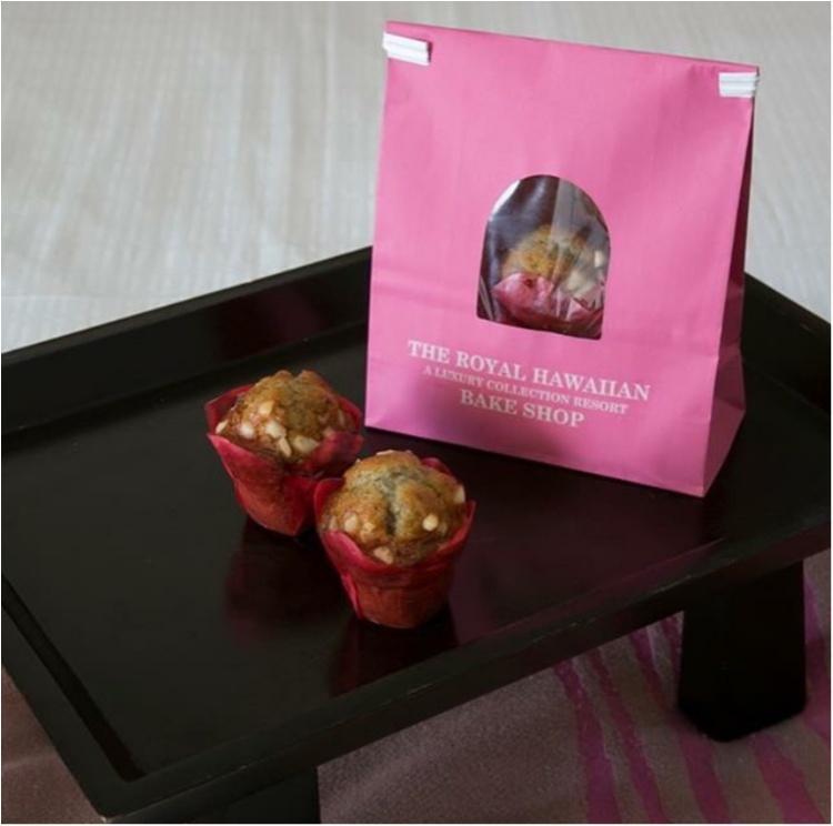 【TRIP】泊まった人だけが味わえる!HAWAII♡ピンクパレスのバナナブレッドが美味しすぎる。_2