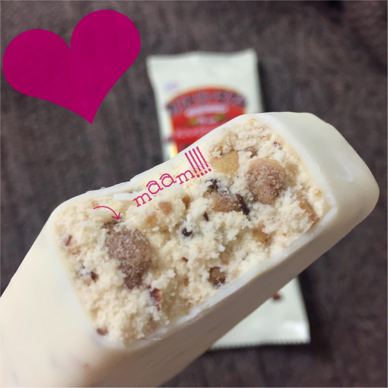 """【FOOD】もう食べた?みんなだいすき!""""カントリーマアム""""のアイスがやっぱり美味しい♡_3"""