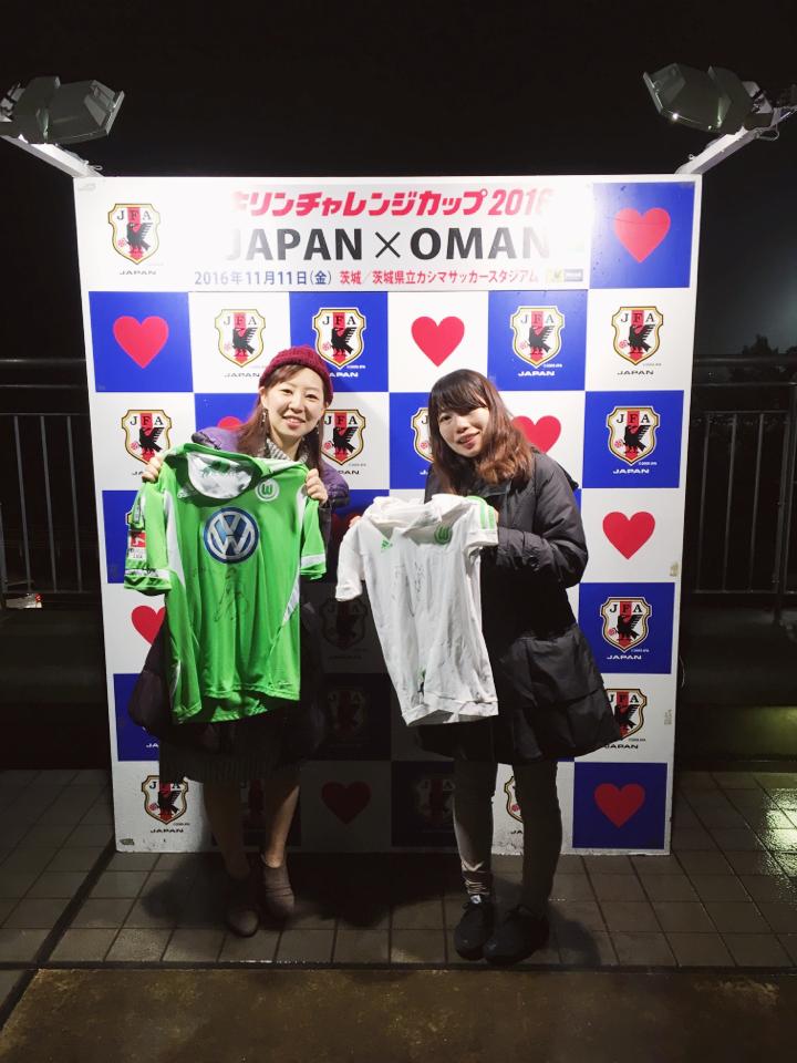 激アツ。サッカー日本代表の全力応援体験ツアーに参加してきました♡_1