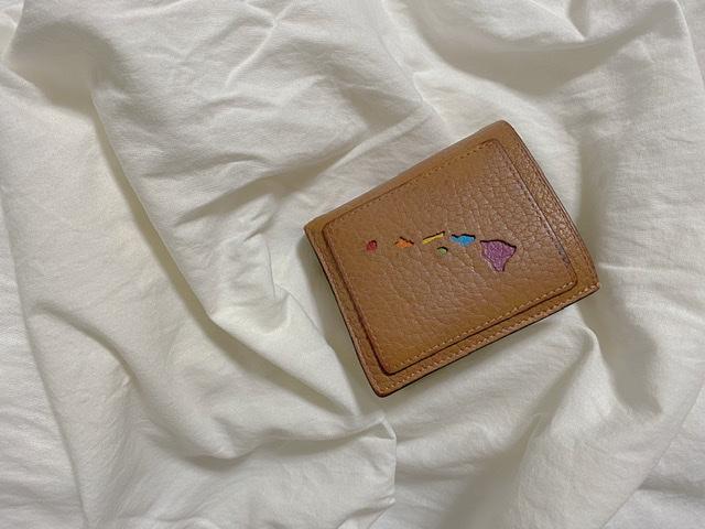 【20代女子の愛用財布】人と被りにくいHawaiiブランド《Lanai TRANSIT | HAWAII》_1