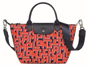『ロンシャン』の人気デザイン「ル プリアージュ®」からフレンチシックな新作バッグがお目見え