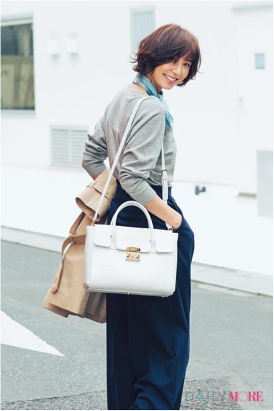 可愛すぎ!使えすぎ!春のお仕事バッグは「FURLA」で見つける!_1