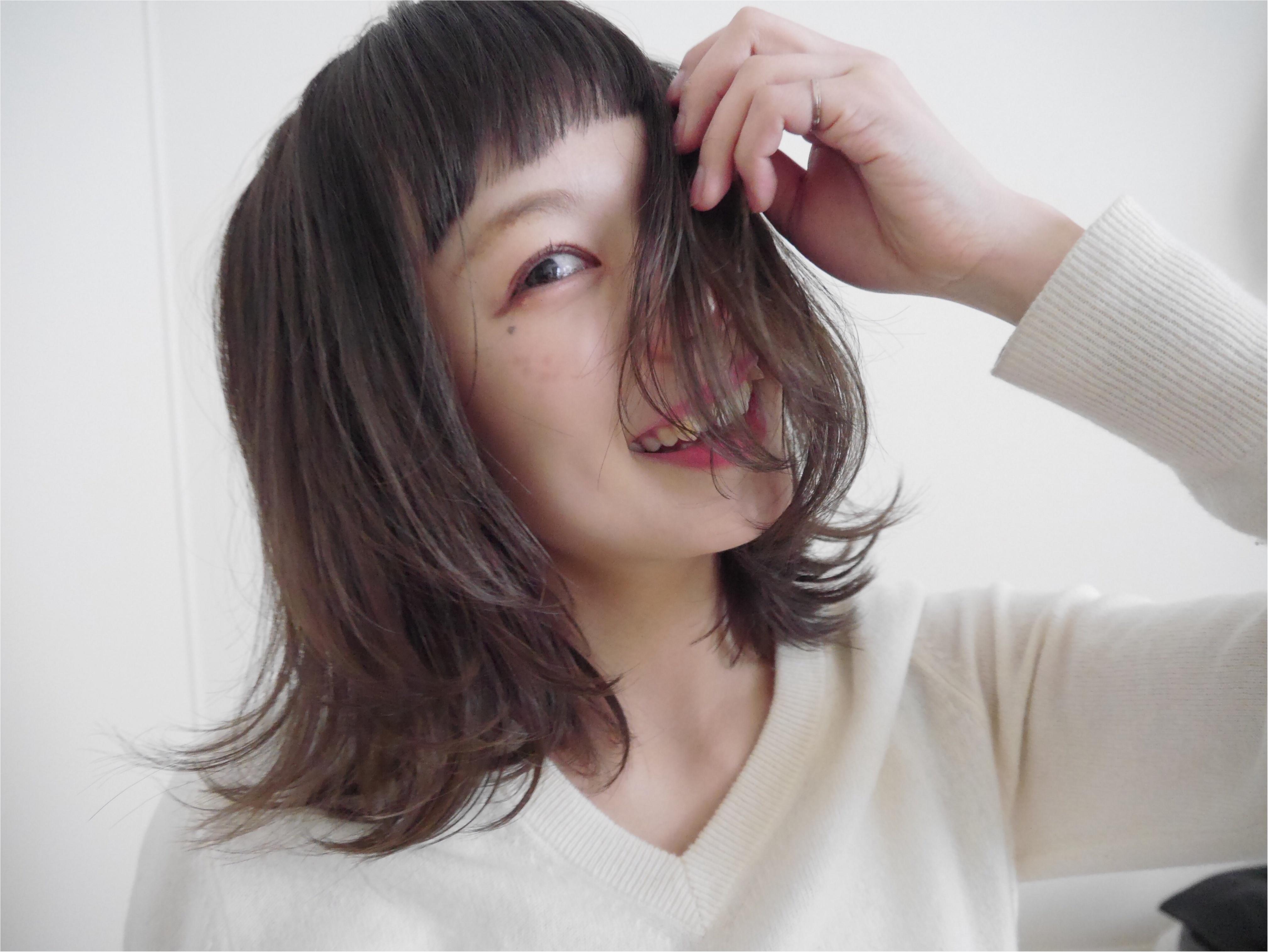 ★原宿サロンk.e.yにて、《春のヘアスタイル》完成しました☺︎そして先行発売しているコレが超おすすめ!!_1