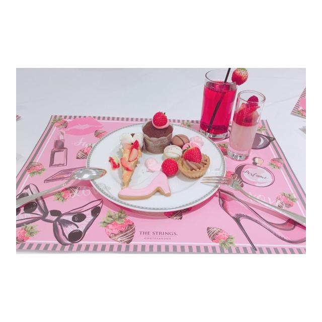 ストロベリーホリック〜いちごに恋するドーリービュッフェ〜_4