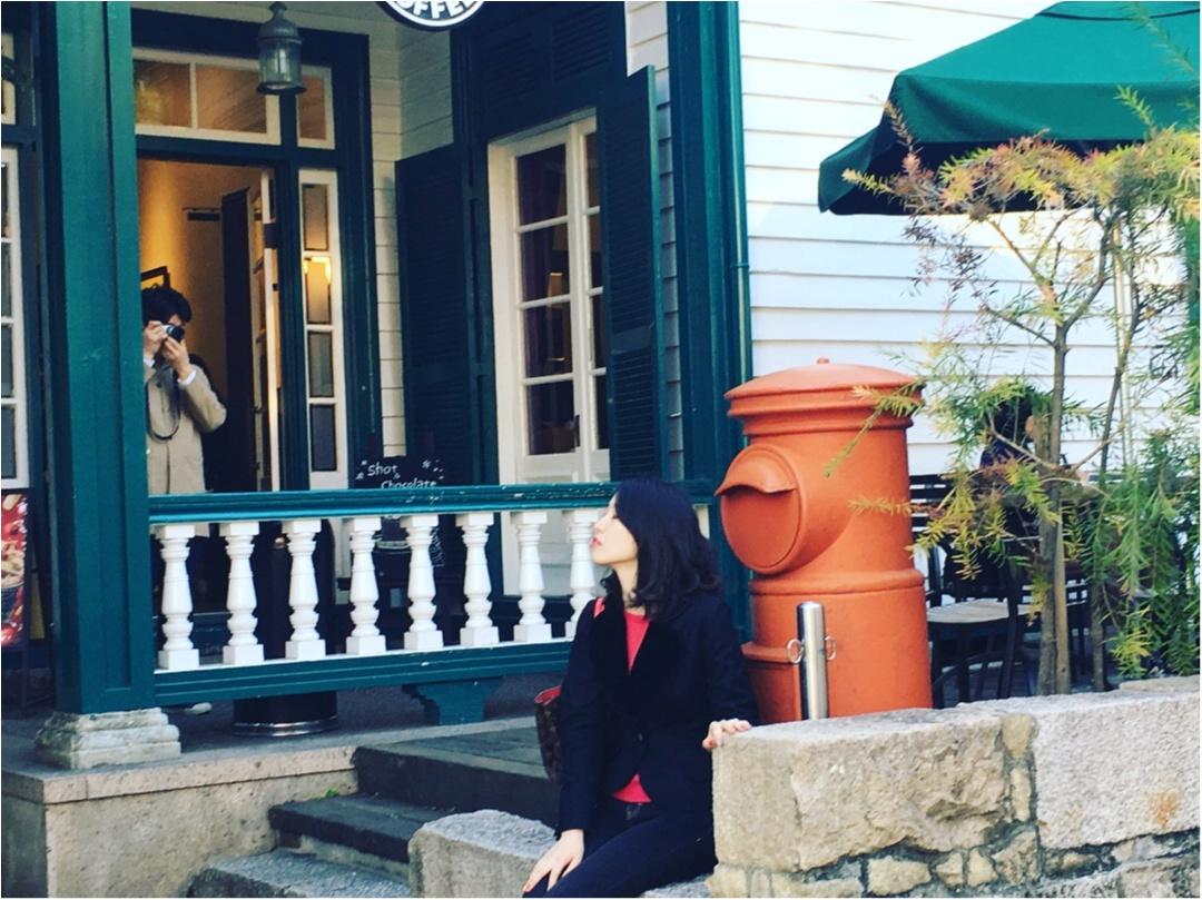神戸北野坂店【スタバ】クリスマスシーズン限定!ラズベリーホワイトモカが美味しすぎる!_1