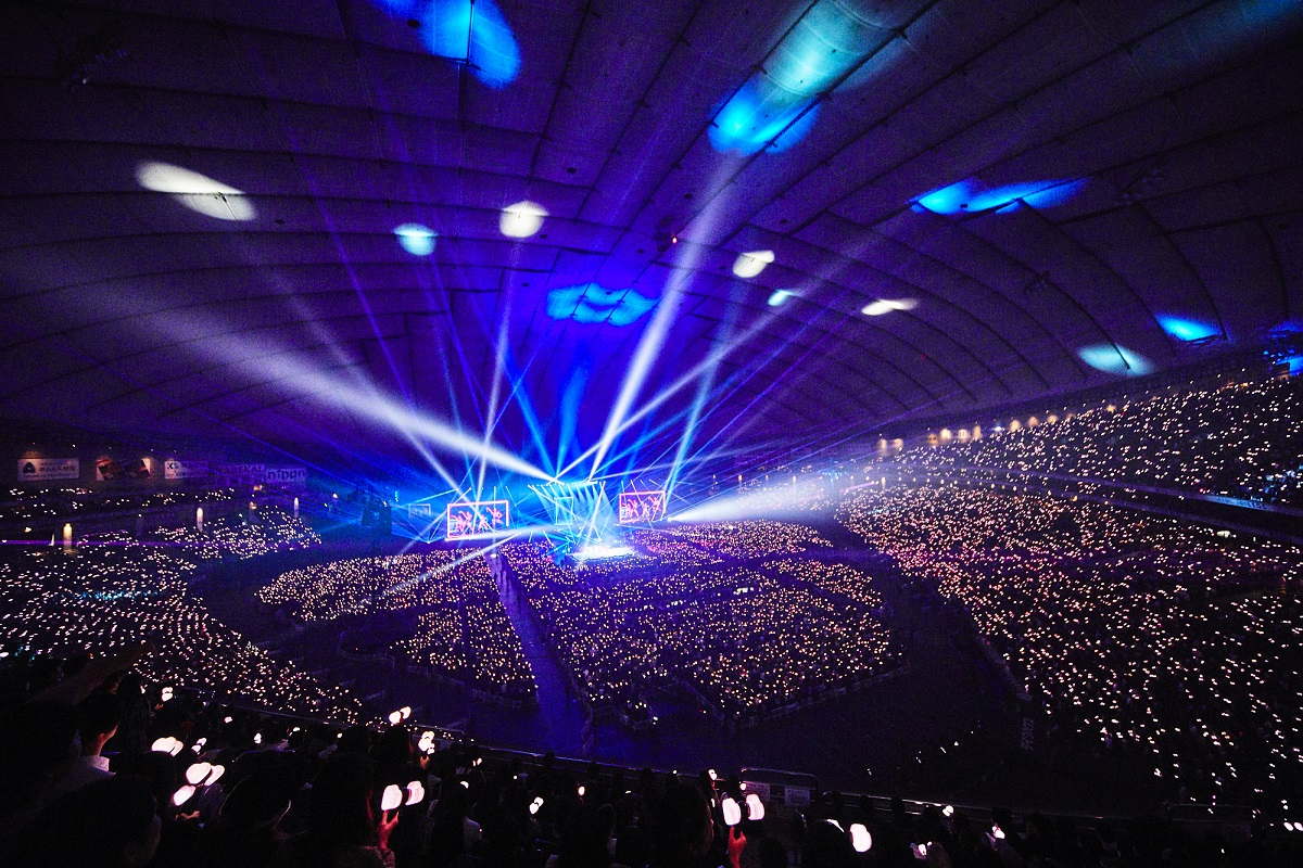 【BLACKPINKライブレポート】BLACKPINK旋風が東京ドームに到来! 世界レベルのパフォーマンスに力をもらう_3