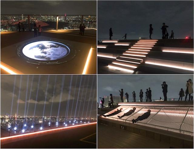 【東京女子旅】『渋谷スクランブルスクエア』屋上展望施設「SHIBUYA SKY」がすごい! おすすめの写真の撮り方も伝授♡_13