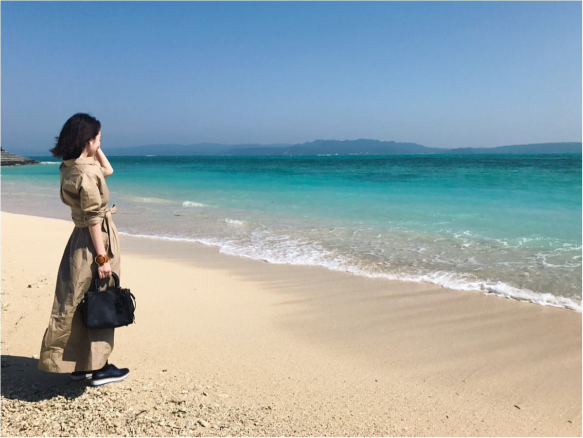 沖縄で私がおすすめしたい場所✈︎✈︎✈︎_4